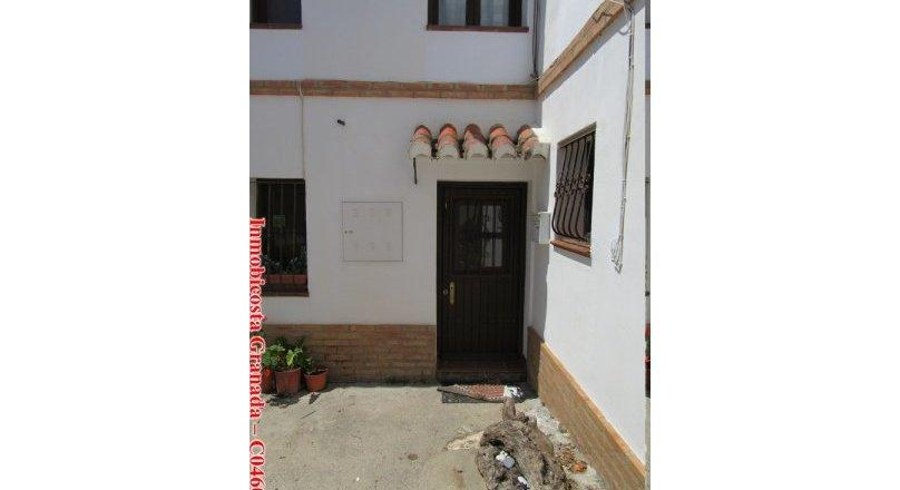 Village property with 2 seperate dwellings in Gualchos